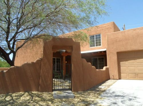Tucson's #1 garage door installation company