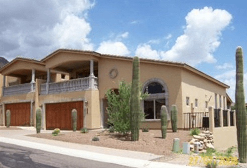 Quality Garage Doors in Tucson at an Affordable Price